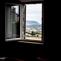 CalaLaNotte, hotell i Recanati