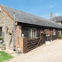 The Granary Barn