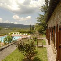 Relais Borgo Di Toiano, отель в городе Совичилле