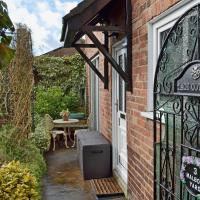 Lace Cottage, hotel in Ashbourne