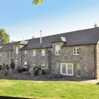 The Old Granary, hotel in Ballindalloch