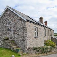 East Goldworthy Cottage