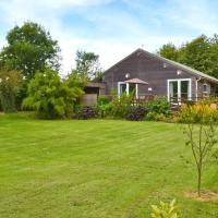 Hidden Garden Cottage, hotel in Wainfleet All Saints