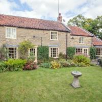Beck Garth Cottage