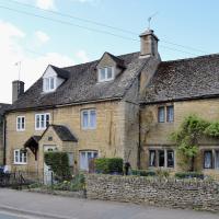 Shamrock Cottage