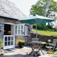 Shamrock Cottage, hotel in Cenarth
