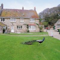 The Mill House, hotel in Mottistone