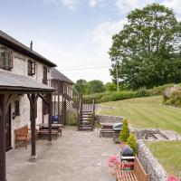 Stable Cottage, hotel in Warnford