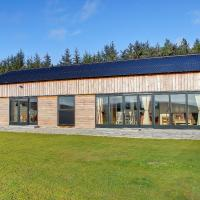 Phil'S House, hotel in Lairg