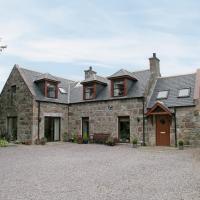 Thornton Cottage