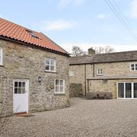 Peartree Cottage & Granary