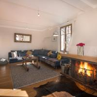 Mont Blanc Lodge