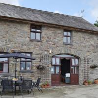 Ty Coch Cottage