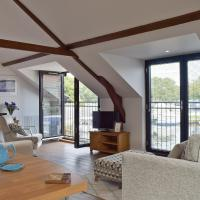 Derby's Loft, hotel in Beccles