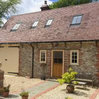 The Coach House @ The Old Rectory