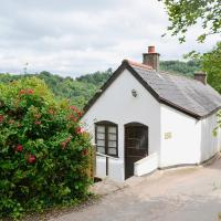 River Wye View Cottage