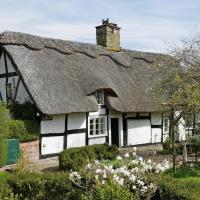 Yeomans Cottage, hotel in Clunton