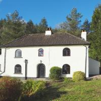 Quarme Coombe Cottage, hotel in Wheddon Cross