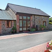 The Barn, hotel in Parkham