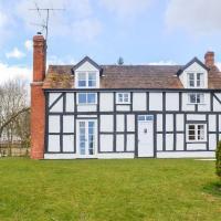 Homend Bank Cottage