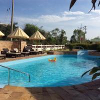 The Orchid Resort & Relax โรงแรมในมหาสารคาม