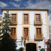 Hotel Rural Vado del Duratón