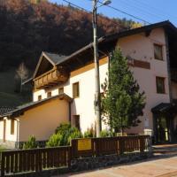 Penzion Eka, hotel in Brezno