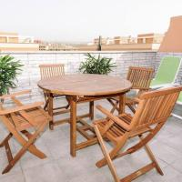 Duplex with terrace and parking Cabezo