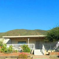 Double Wide Trailer House, hotel in Ensenada