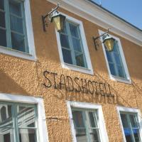 Trosa Stadshotell & Spa, hotel in Trosa