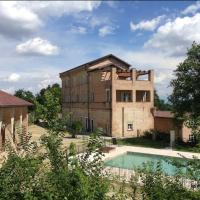 La Bordona Guest House