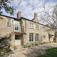 Holliers Cottage, hotel in Ledwell