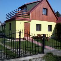 Domek u Piotra koło Szczyrku, hotel in Kalna