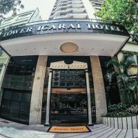 Tower Hotel, hotel in Niterói