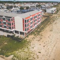 Surf Club Oceanfront Hotel, hotel in Dewey Beach