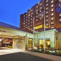 Hilton Garden Inn Cleveland Downtown, hotel in Cleveland