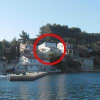 Apartments by the sea Savar, Dugi otok - 11540