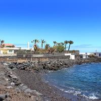 Villa Playa La Salemera - La Palma