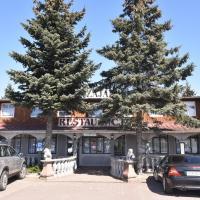 Zajazd pod Lwem, hotel in Trzebnica