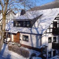 Ferienwohnung Schulte, hotel in Westfeld, Schmallenberg