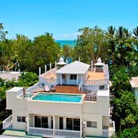Sarayi Boutique Hotel, hotel in Palm Cove