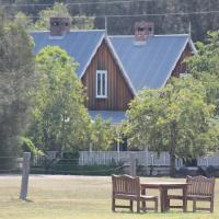 The Carriages Boutique Hotel and Vineyard, hotel in Pokolbin