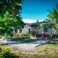 Reflections Retreat Vanuatu, hotel in Port Vila