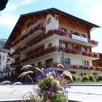 Hotel Ermitage Verbier