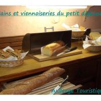 Chambres et Tables d'hôtes à l'Auberge Touristique
