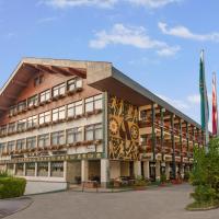 Alpenland St Johann