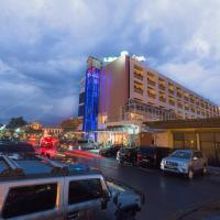 Léon Hôtel, hotel in Kinshasa
