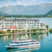 Grand Hotel Zell am See, hotel v destinaci Zell am See