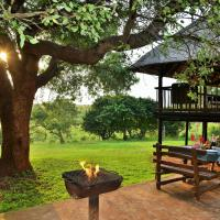 Elephant Walk Retreat, hotel in Komatipoort