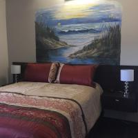 La Digue Suites, hotel em Chéticamp